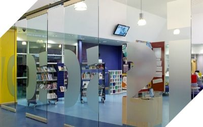 Operable partitions with user friendly mobility