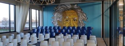 Paneelwand-Space-Gebouw-N-Einstein-1