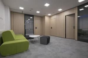 Operable wall in your space